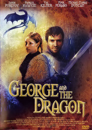 George and the Dragon with James Purefoy.