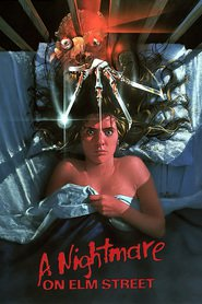 Another movie A Nightmare on Elm Street of the director Wes Craven.