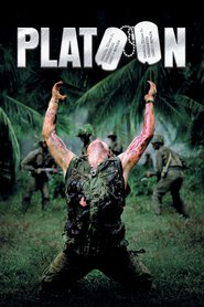 Platoon movie cast and synopsis.