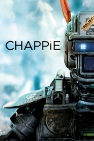 Chappie - latest movie.