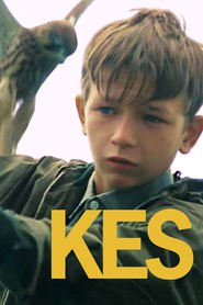 Another movie Kes of the director Ken Loach.