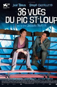 36 vues du Pic Saint Loup is similar to Good Will Hunting.
