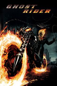 Another movie Ghost Rider of the director Mark Steven Johnson.