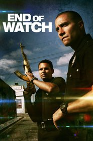Another movie End of Watch of the director David Ayer.