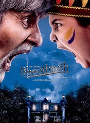 Bhoothnath movie cast and synopsis.
