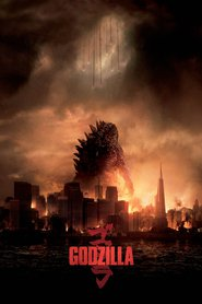 Another movie Godzilla of the director Gareth Edwards.