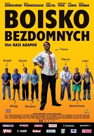 Boisko bezdomnych is similar to Much Ado About Nothing.