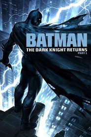 Another movie Batman: The Dark Knight Returns, Part 1 of the director Jay Oliva.