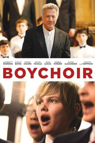 Boychoir movie cast and synopsis.
