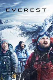Everest - latest movie.