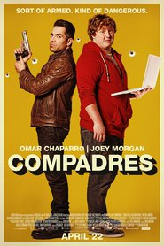 Compadres movie cast and synopsis.