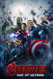 Avengers: Age of Ultron - latest movie.