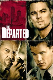 Another movie The Departed of the director Martin Scorsese.