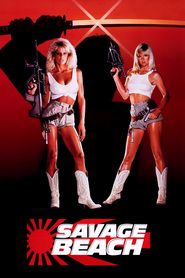 Another movie Savage Beach of the director Andy Sidaris.