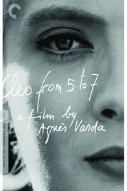 Another movie Cleo de 5 a 7 of the director Agnes Varda.