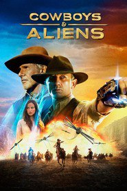 Another movie Cowboys & Aliens of the director Jon Favreau.