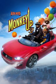 Monkey Up movie cast and synopsis.