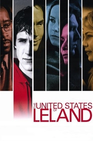 The United States of Leland with Lena Olin.