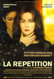 La repetition is similar to The Intended.
