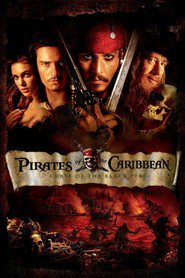 Pirates of the Caribbean: The Curse of the Black Pearl movie cast and synopsis.