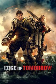 Edge of Tomorrow - latest movie.