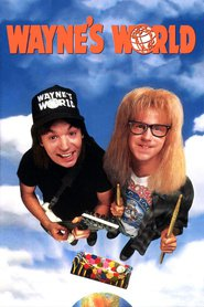 Wayne's World is similar to Certifiably Jonathan.