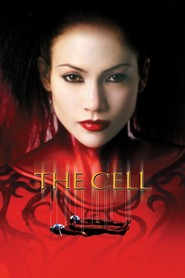 Another movie The Cell of the director Tarsem Singh.