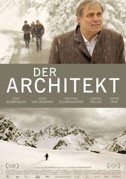 Der Architekt is similar to Dernier ete a Tanger.