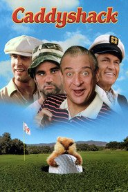 Another movie Caddyshack of the director Harold Ramis.