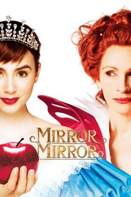 Another movie Mirror Mirror of the director Tarsem Singh.