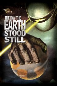 The Day the Earth Stood Still movie cast and synopsis.