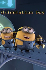 Orientation Day movie cast and synopsis.