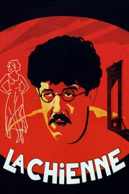 Another movie La chienne of the director Jean Renoir.