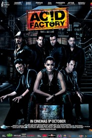 Acid Factory is similar to The Town.