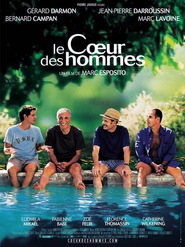 Le coeur des hommes with Ludmila Mikael.
