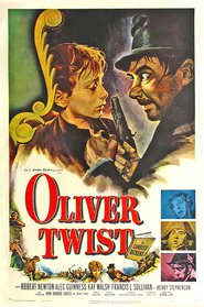 Oliver Twist movie cast and synopsis.