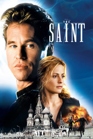 Another movie The Saint of the director Phillip Noyce.