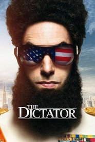 Another movie The Dictator of the director Larry Charles.