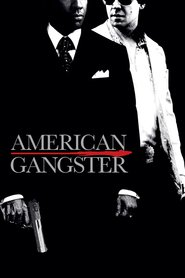 Another movie American Gangster of the director Ridley Scott.