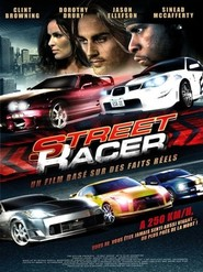 Street Racer is similar to A Most Violent Year.