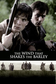 The Wind That Shakes the Barley with Cillian Murphy.