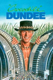 Crocodile Dundee movie cast and synopsis.