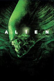 Another movie Alien of the director Ridley Scott.
