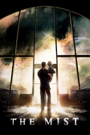 The Mist movie cast and synopsis.