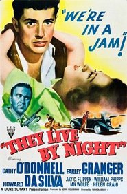 They Live by Night movie cast and synopsis.