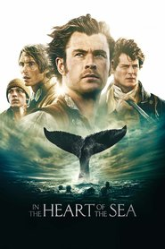In the Heart of the Sea - latest movie.