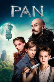 Pan movie cast and synopsis.