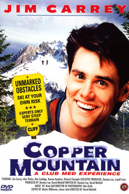 Another movie Copper Mountain of the director David Mitchell.