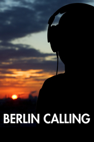 Berlin Calling is similar to The Town.