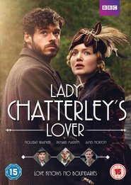 Lady Chatterley's Lover movie cast and synopsis.